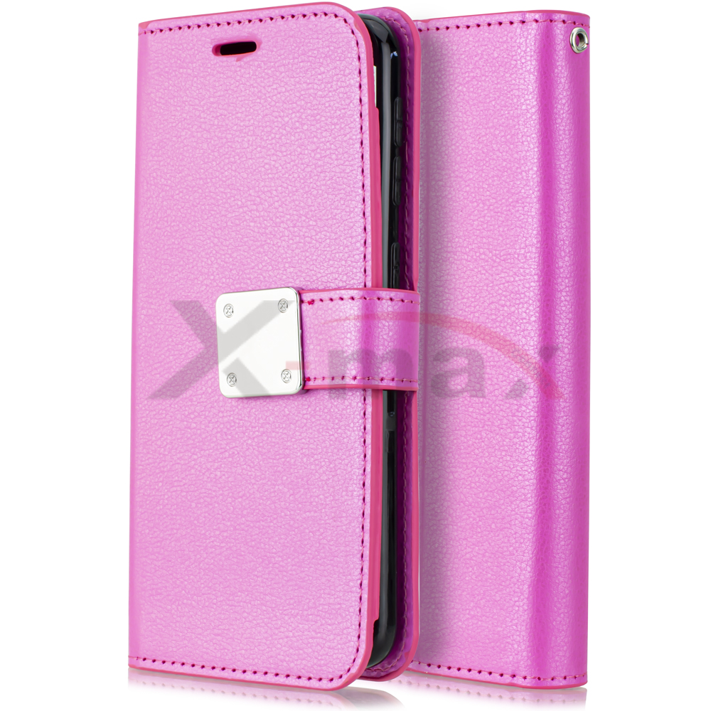 A10E - SUNNY WALLET - PINK
