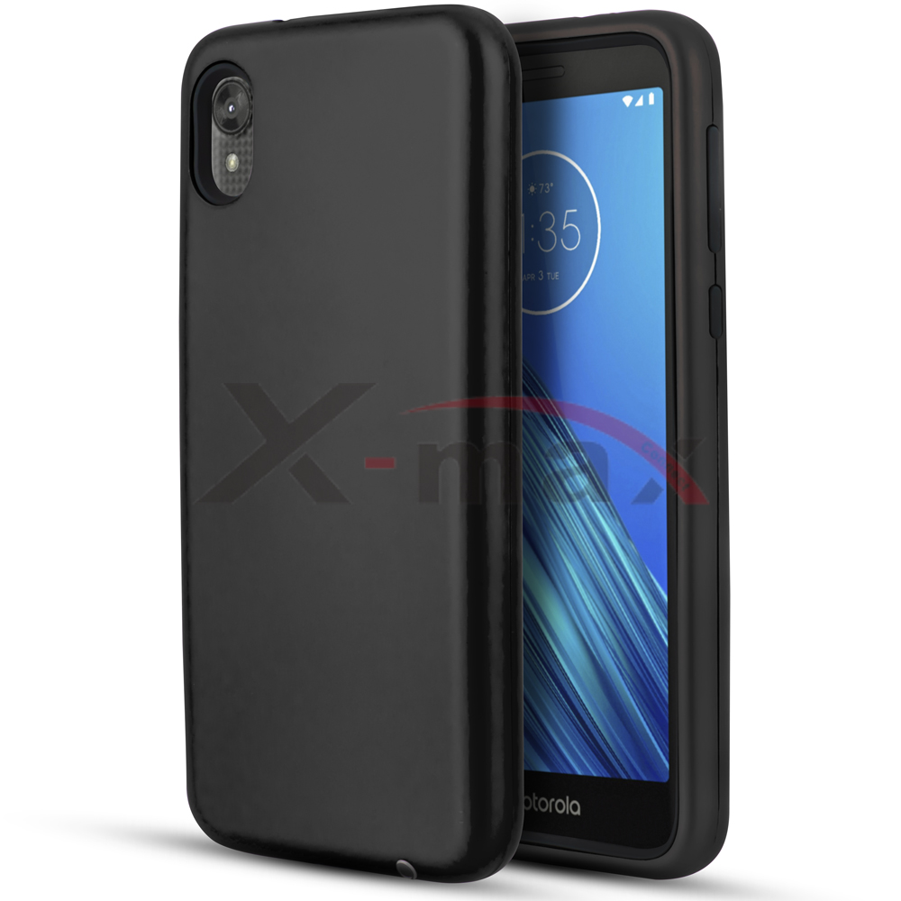 E6 - SLIM ARMOR - BLACK
