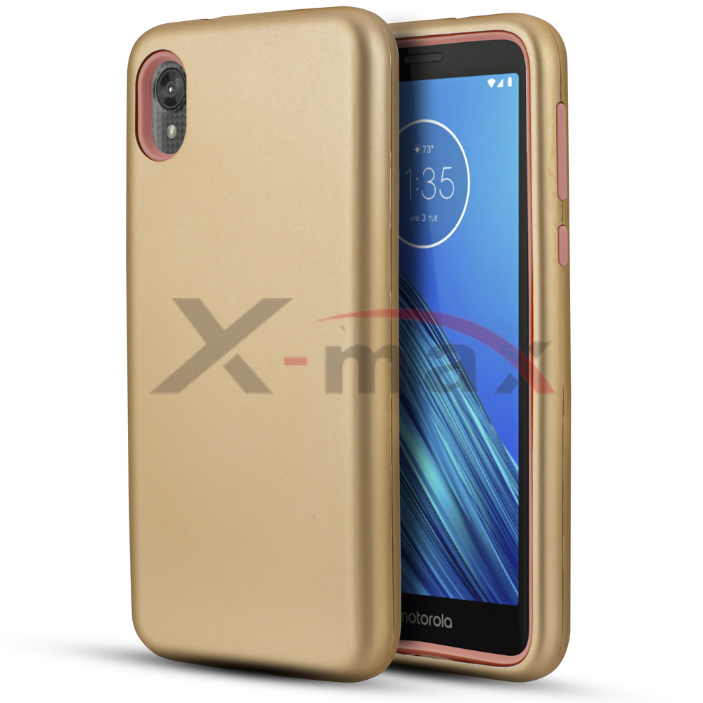 E6 - SLIM ARMOR - GOLD