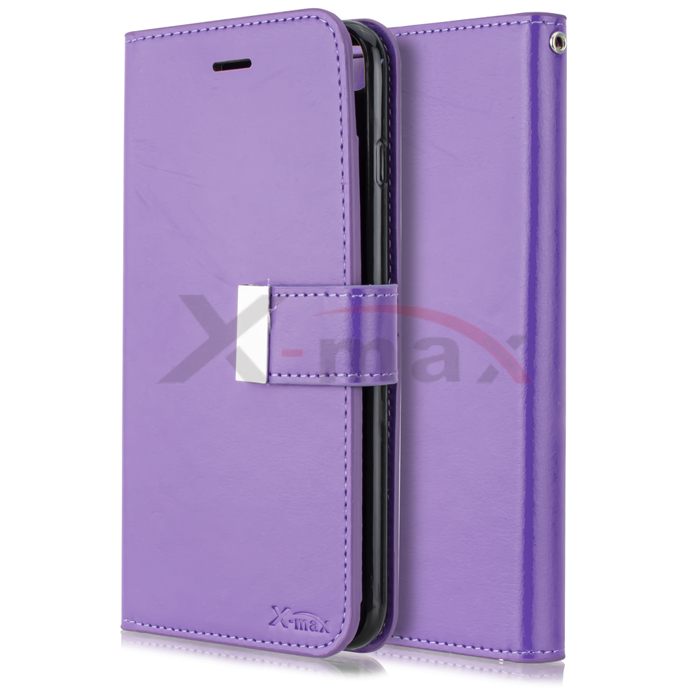 IPHONE 11 PRO MAX - SUNNY WALLET - PURPLE
