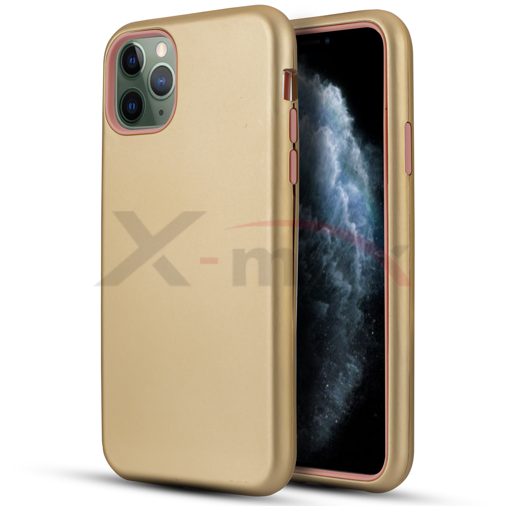 IPHONE 11 PRO - SLIM ARMOR - GOLD
