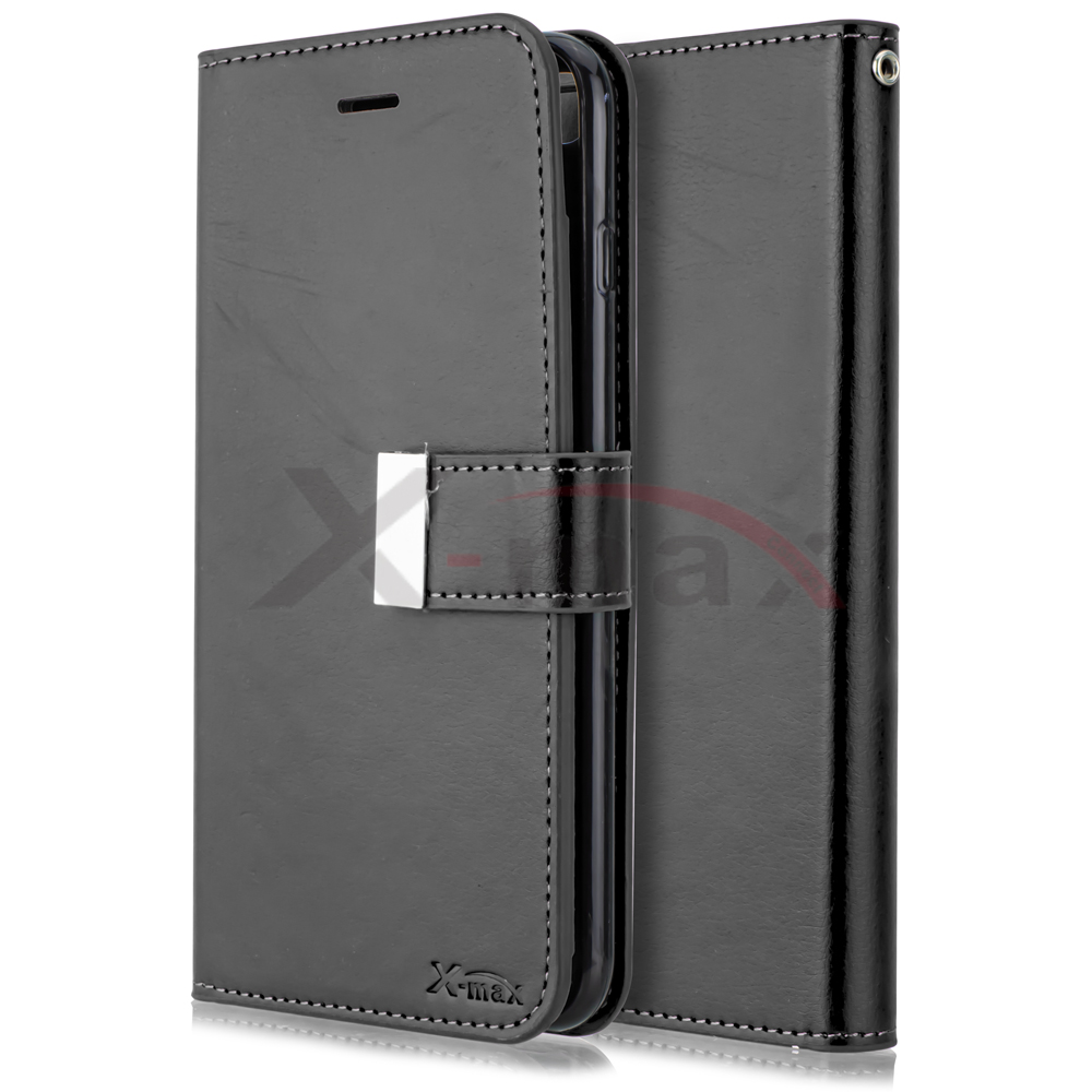 IPHONE 11 PRO - SUNNY WALLET - BLACK