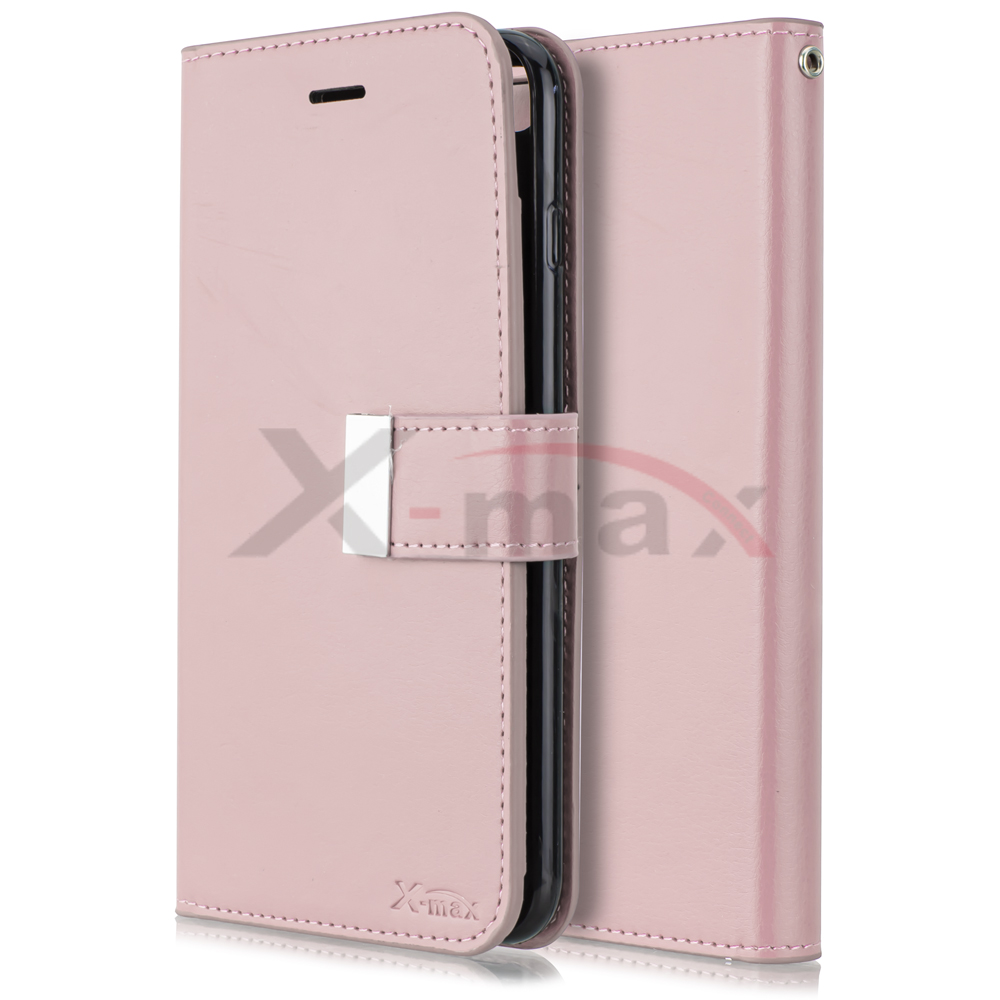 IPHONE 11 PRO - SUNNY WALLET - ROSE GOLD