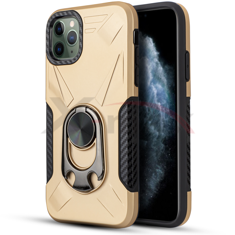 IPHONE 11 - BOTTLE OPENER CASE - GOLD