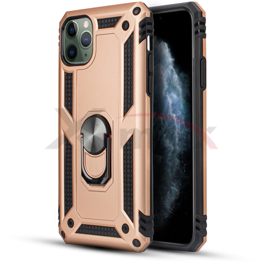 IPHONE 11 - METAL STAND - ROSE GOLD