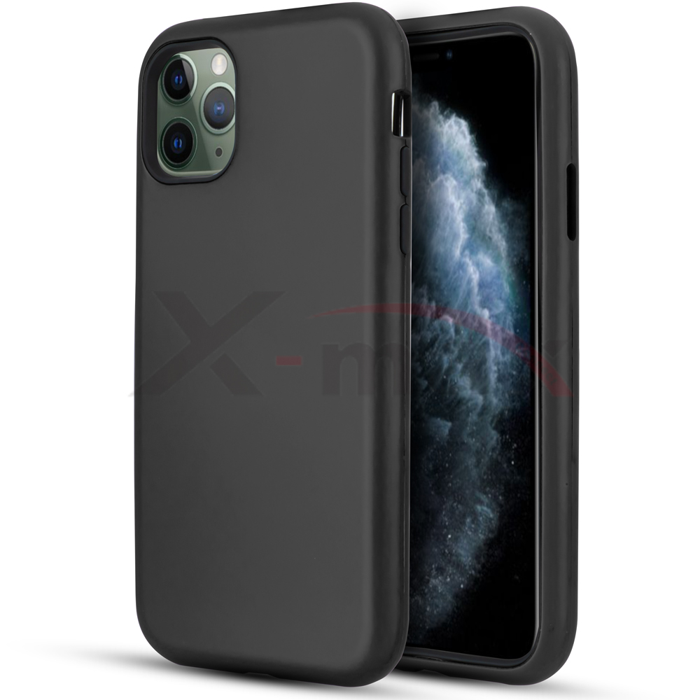 IPHONE 11 - SLIM ARMOR - BLACK