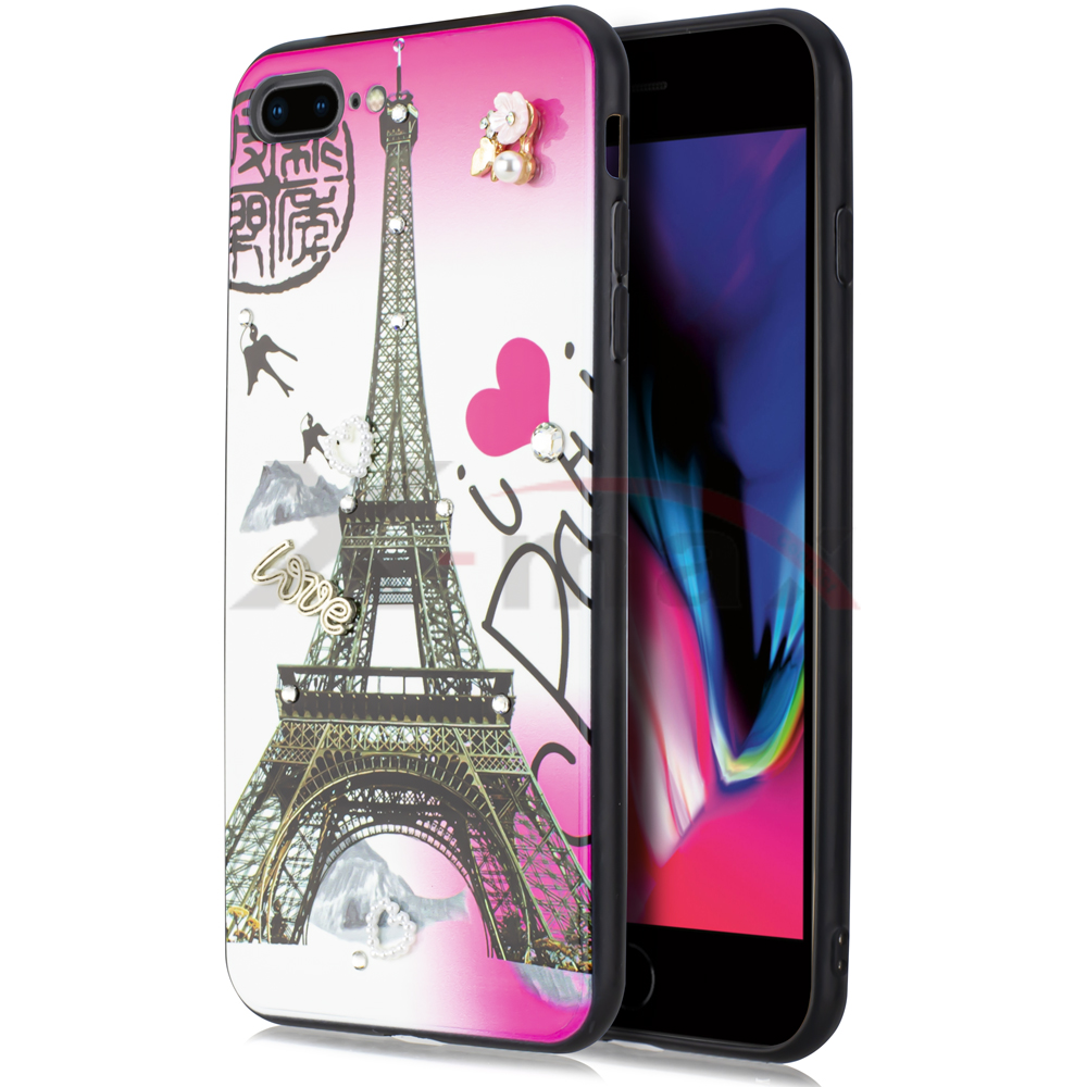 IPHONE 6S - PARIS HEART
