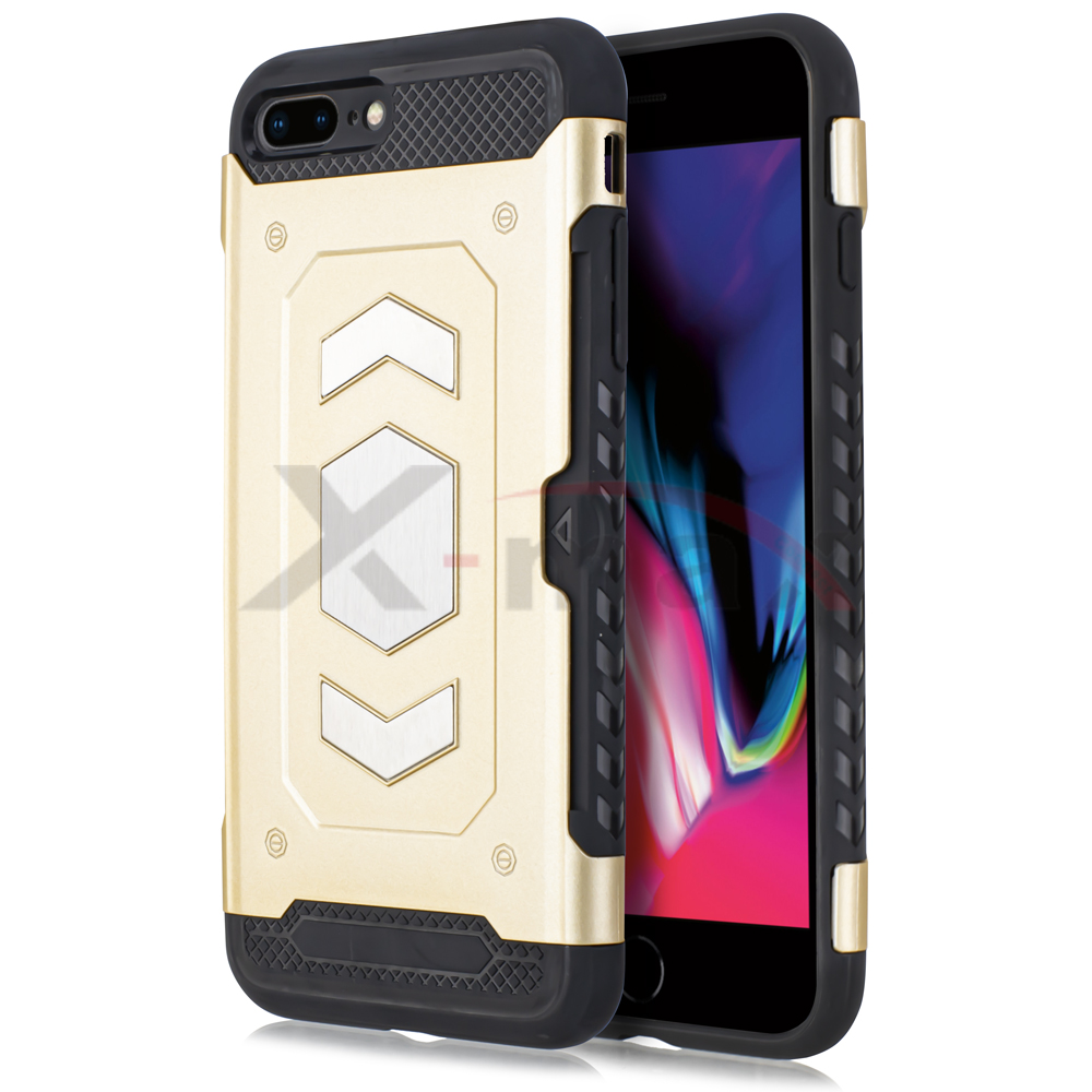 IPHONE 6S - SLIDE MAGNET - GOLD
