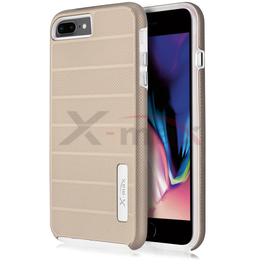 IPHONE 6S PLUS - FUSION PROTECTOR CASE - GOLD