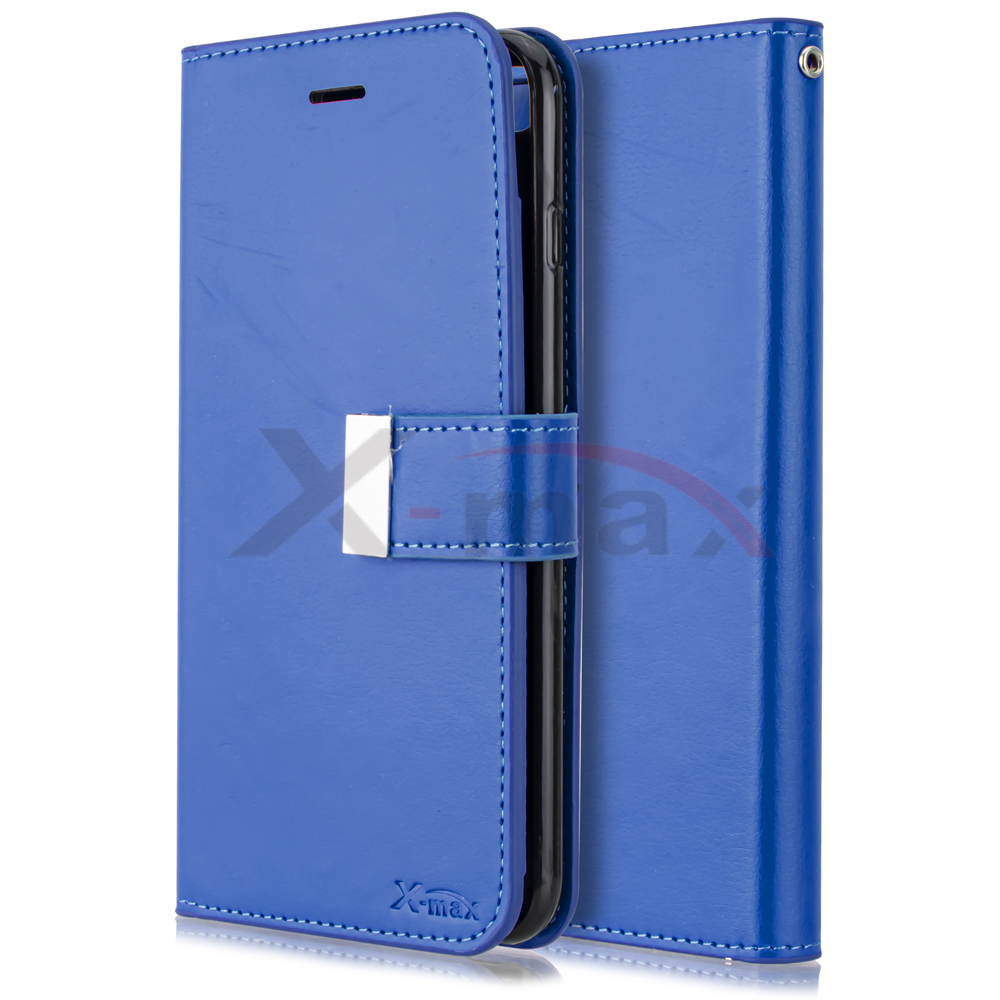 IPHONE 7/8 PLUS - SUNNY WALLET - BLUE
