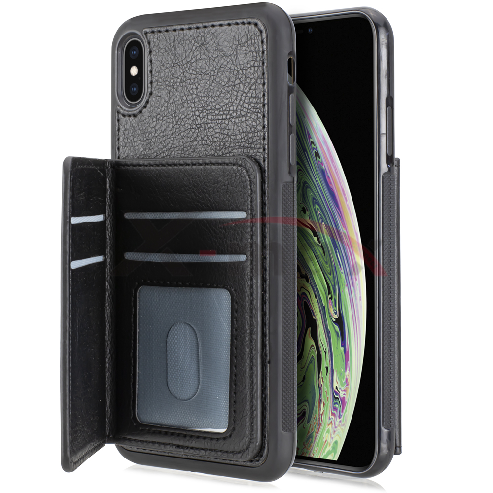 IPHONE XS MAX - CARD HOLDER