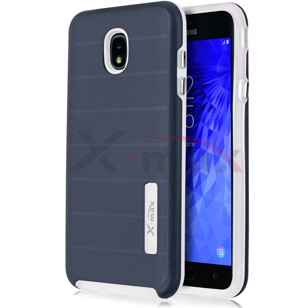 J3 - FUSION PROTECTOR CASE - NAVY BLUE