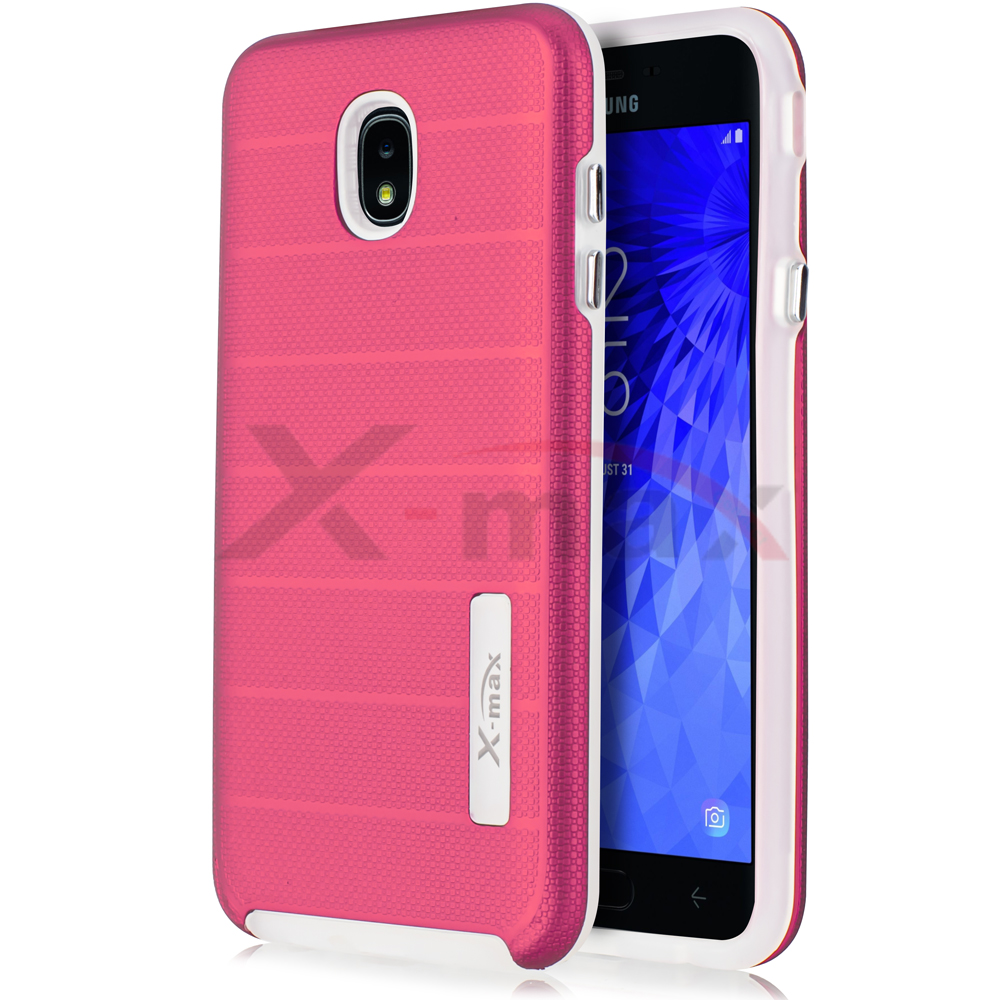 J3 - FUSION PROTECTOR CASE - PINK