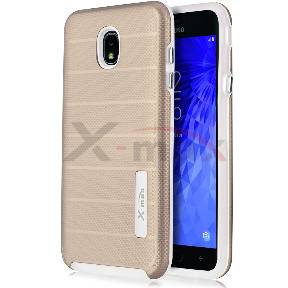 J7 - FUSION PROTECTOR CASE - GOLD