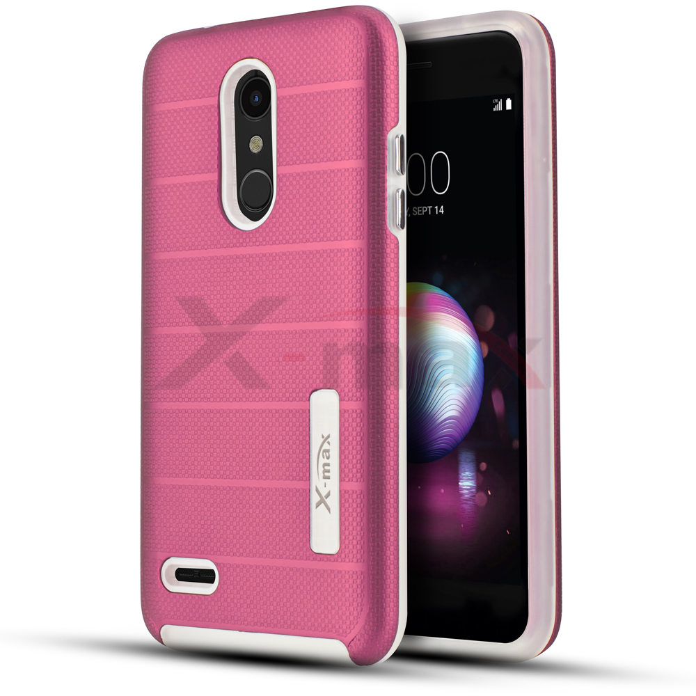 K30 - FUSION PROTECTOR - PINK