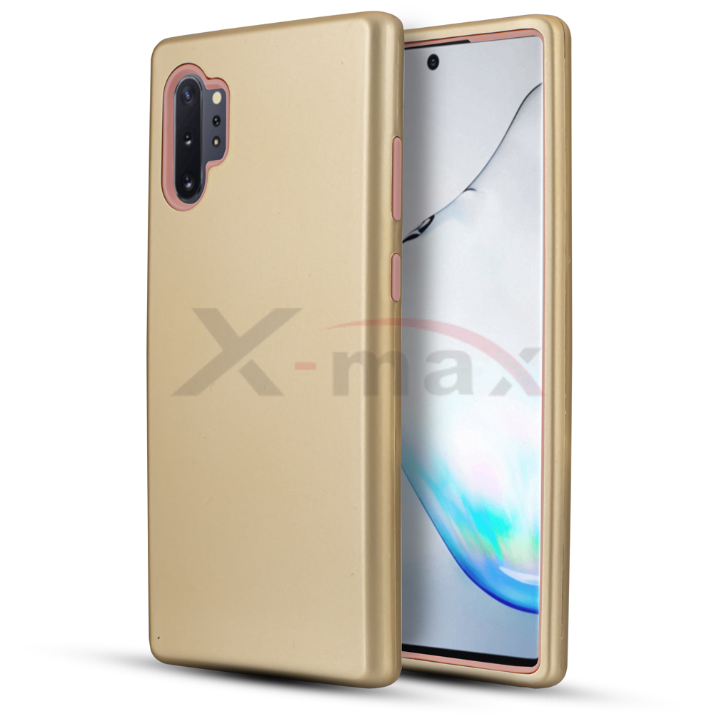 NOTE 10 PRO - SLIM ARMOR - GOLD