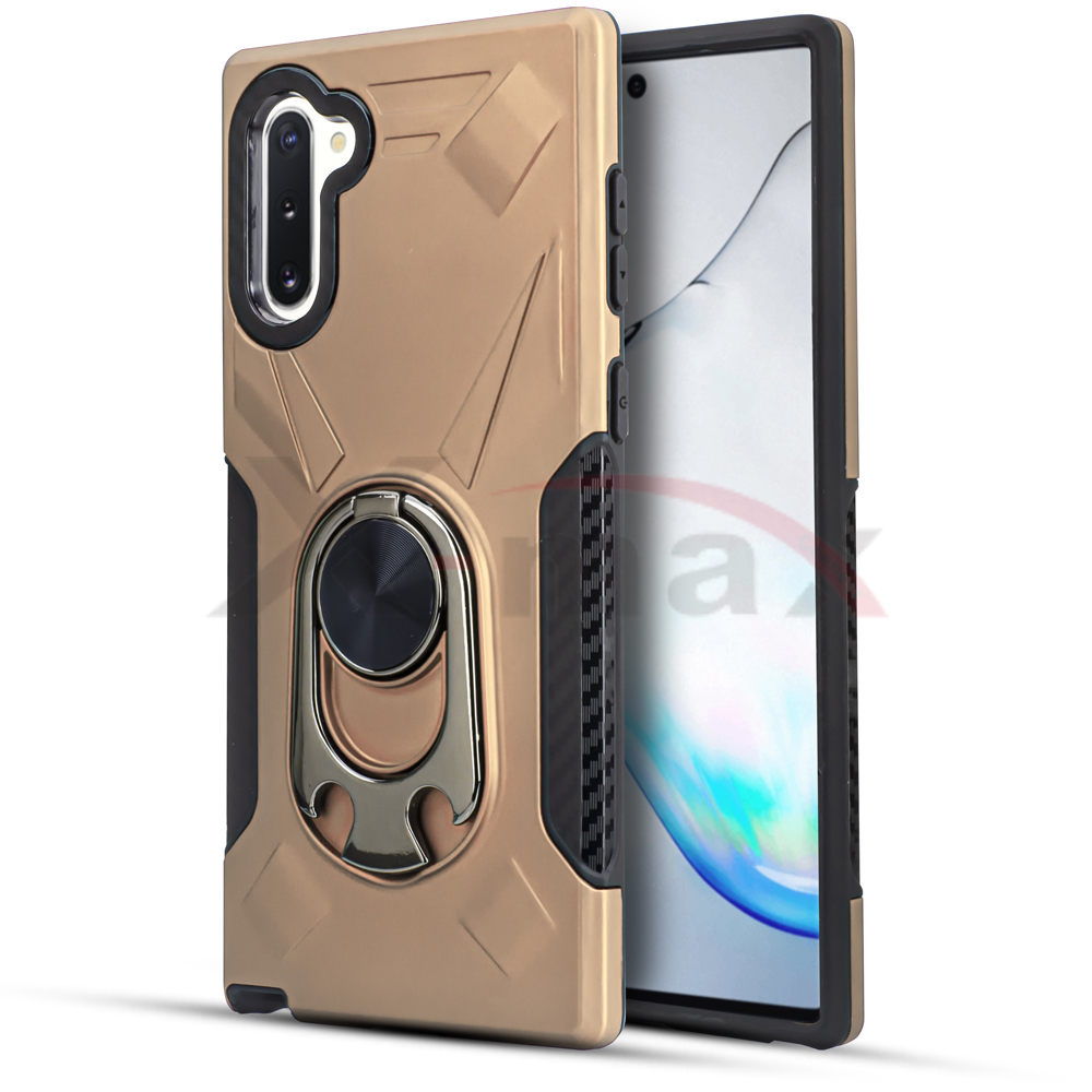 NOTE 10 - BOTTLE OPENER CASE - GOLD