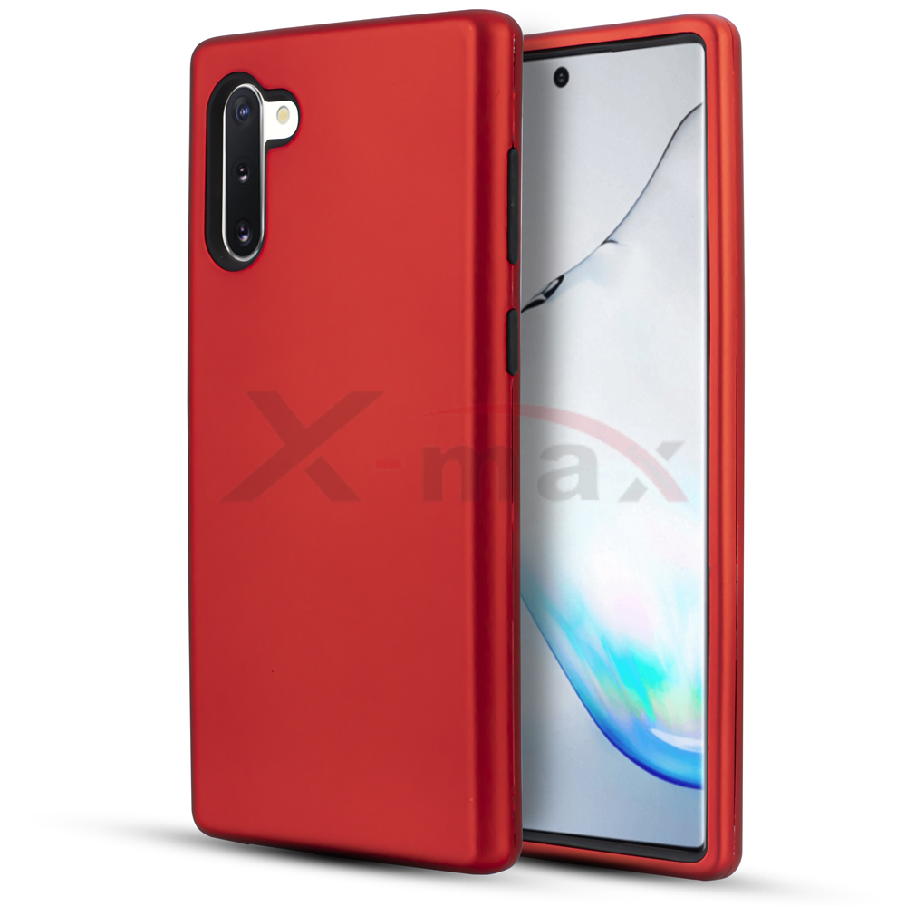NOTE 10 - SLIM ARMOR - RED
