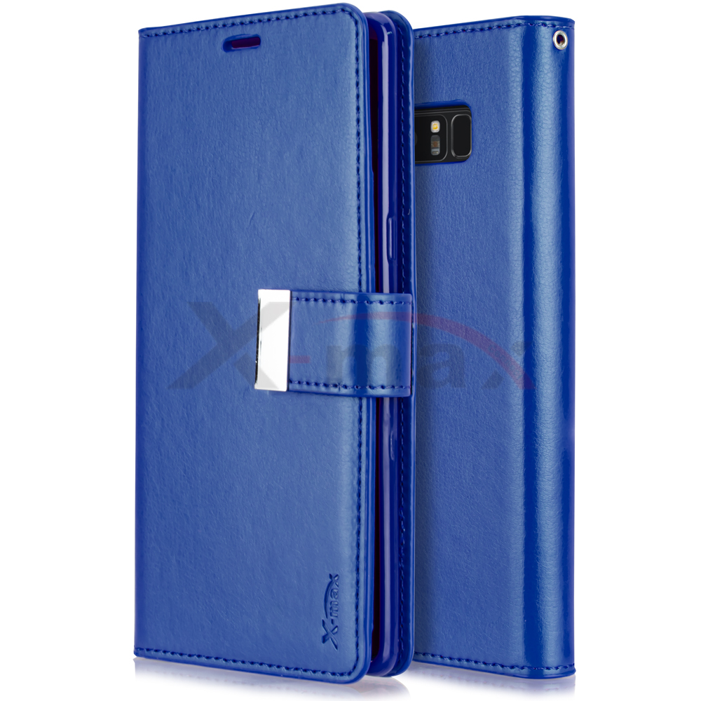 NOTE 8 - SUNNY WALLET - BLUE