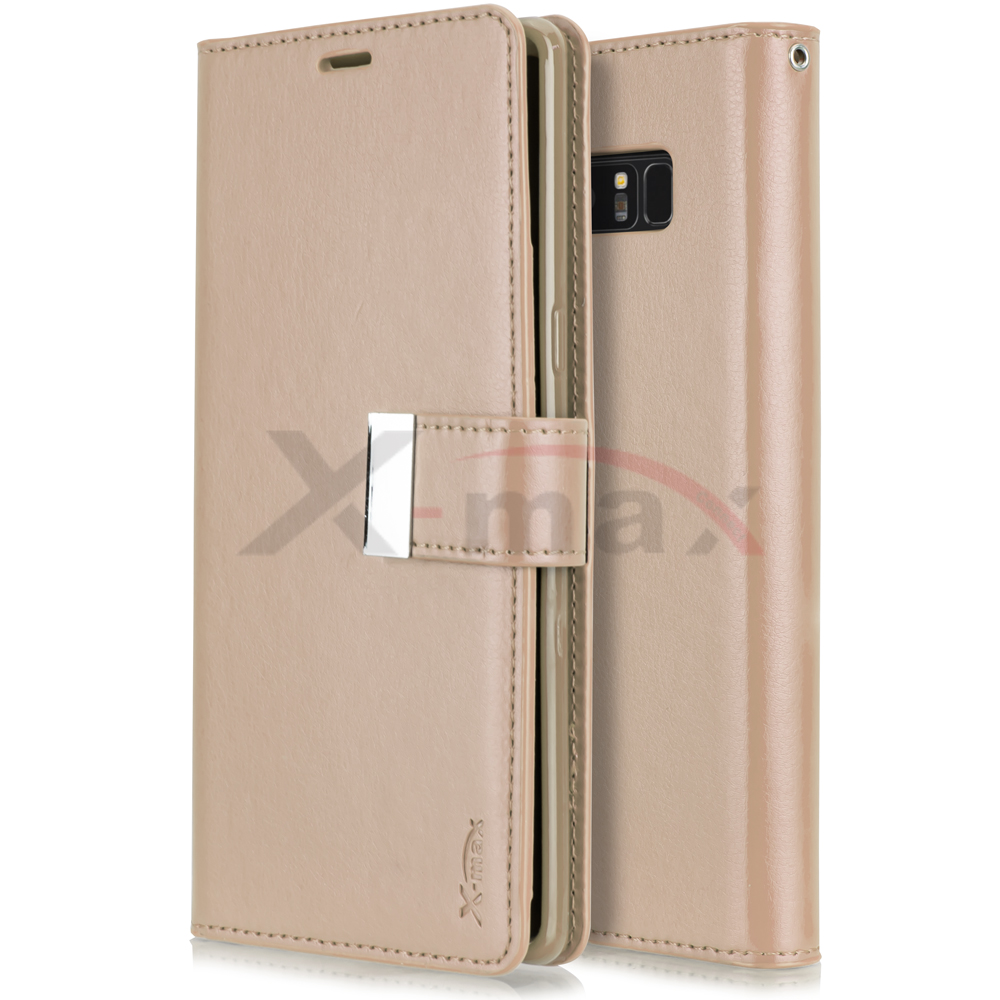 NOTE 8 - SUNNY WALLET - GOLD