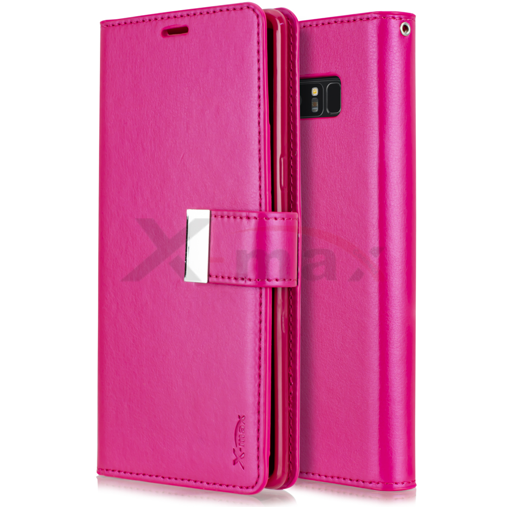 NOTE 8 - SUNNY WALLET - PINK