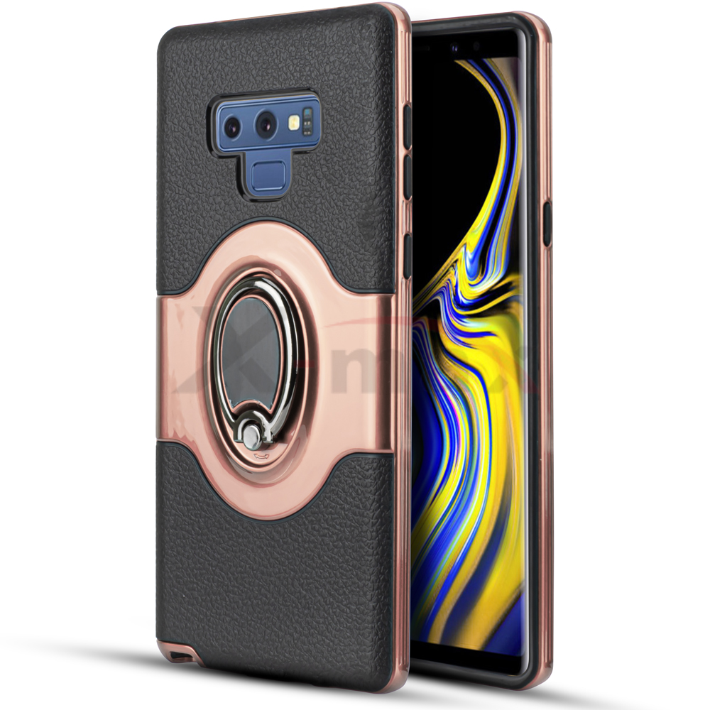 NOTE 9 - METAL STAND - ROSE GOLD