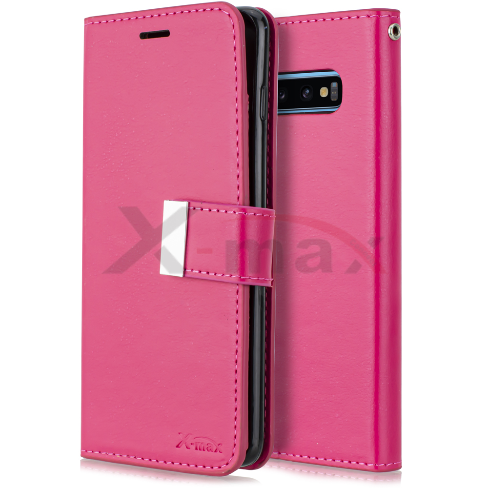 S10 PLUS - SUNNY WALLET - PINK