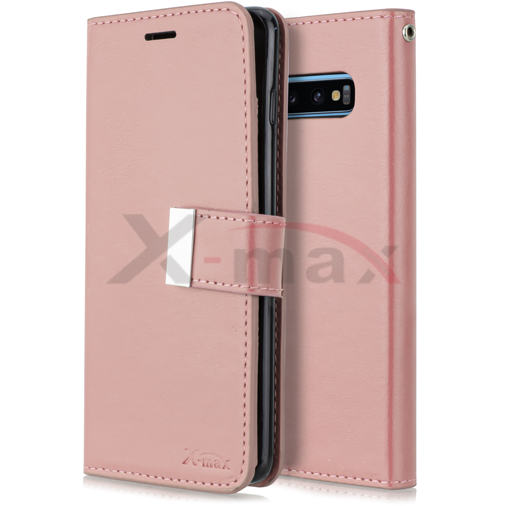 S10E - SUNNY WALLET - ROSE GOLD