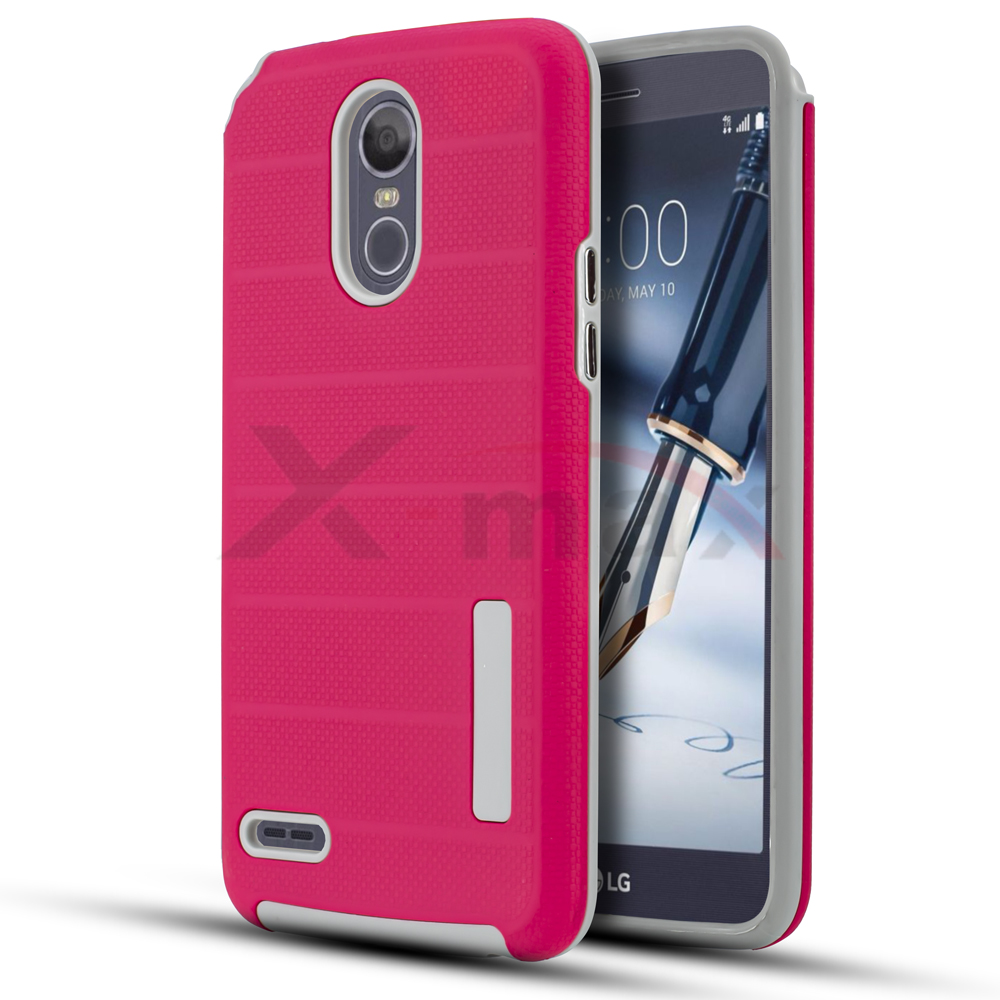 STYLO 3 - FUSION PROTECTOR - PINK