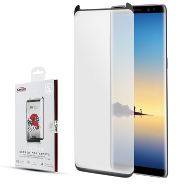 TEMPERED GLASS - NOTE 8