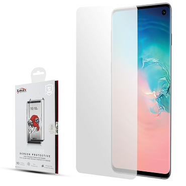 TEMPERED GLASS - S10