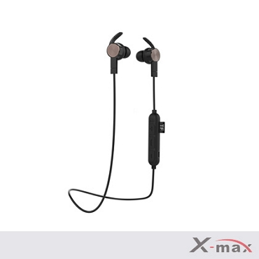Wireless Headphones XMAX  X-HB1118 BLACK