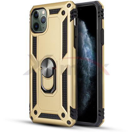 IPHONE 11 PRO MAX - METAL STAND - GOLD