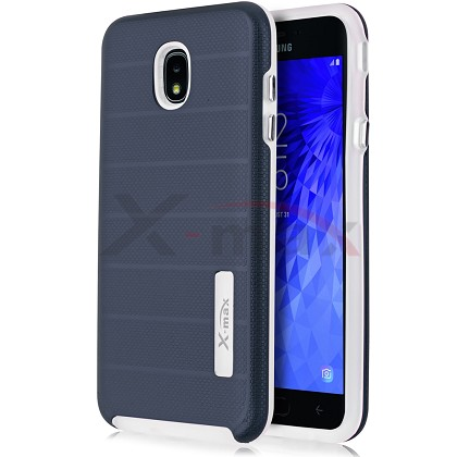 J7 - FUSION PROTECTOR CASE - NAVY BLUE