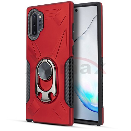NOTE 10 PRO - BOTTLE OPENER CASE - RED