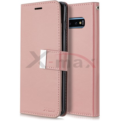 S10 PLUS - SUNNY WALLET - ROSE GOLD