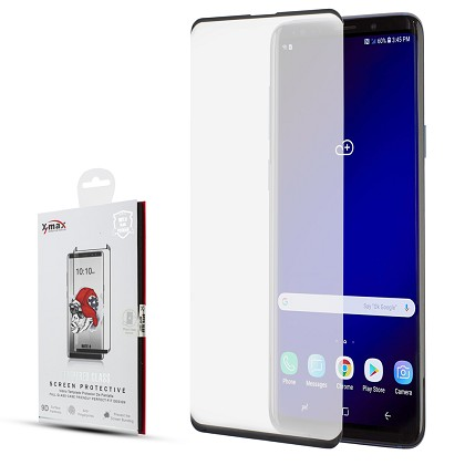 TEMPERED GLASS - S9